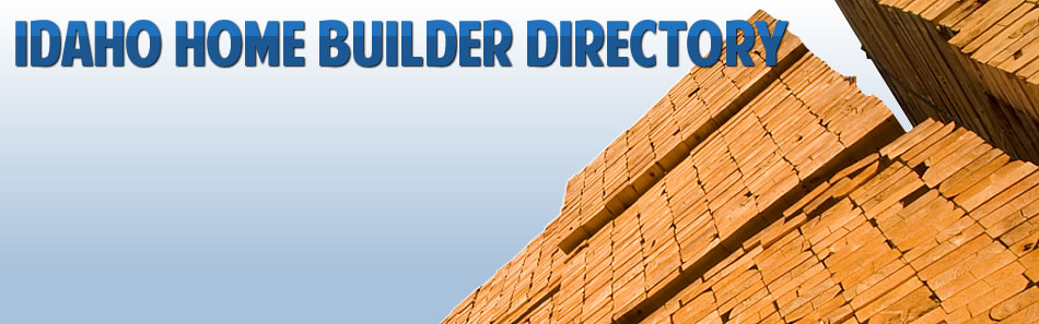Idaho Home Builders
